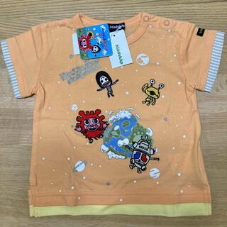 kladskap - 【新品】クレードスコープ   Tシャツ かいじゅうステップワンダバダ 90