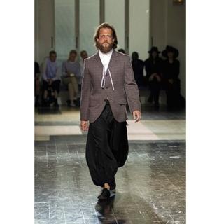 ヨウジヤマモト(Yohji Yamamoto)のヨウジヤマモトオム 短靴★(ドレス/ビジネス)