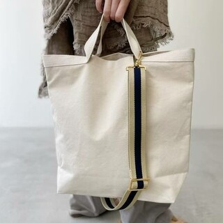 L'Appartement DEUXIEME CLASSE - UNION LAUNCH ユニオンランチ TOTE BAG