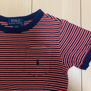 POLO RALPH LAUREN - ポロ ラルフローレン Tシャツ110cm