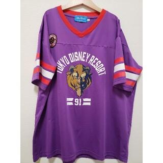 ディズニー(Disney)の美女と野獣 Tシャツ(Tシャツ(半袖/袖なし))