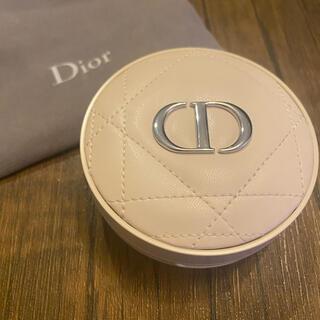 Dior - Dior パウダー クッションパウダー ラベンダー mac NARS スック