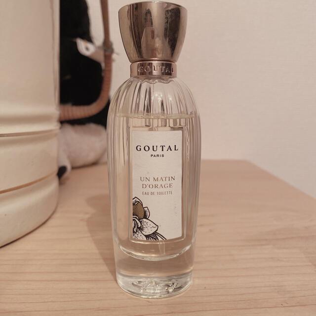 Annick Goutal(アニックグタール)のsale🌱グタール アン マタン ドラージュ コスメ/美容の香水(香水(女性用))の商品写真