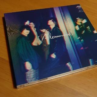 閃光<初回限定盤(+DVD)> 中古品 1つ