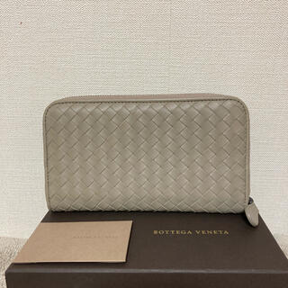 Bottega Veneta - 美品⭐️ ボッテガヴェネタ 長財布