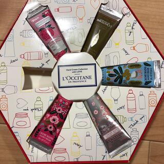 L'OCCITANE - L'OCCITANE ハンドクリーム
