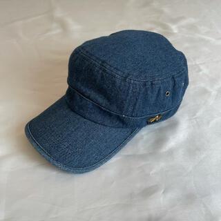 アルファインダストリーズ(ALPHA INDUSTRIES)のワークキャップ 帽子 アルファインダストリーズ(キャップ)