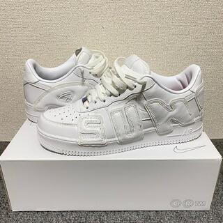 ナイキ(NIKE)の28 CPFM Nike by you AF1(スニーカー)