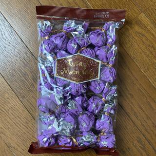 数量限定♡モンロワール♡リーフメモリー パープル(菓子/デザート)