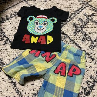 アナップキッズ(ANAP Kids)のANAP(Tシャツ/カットソー)