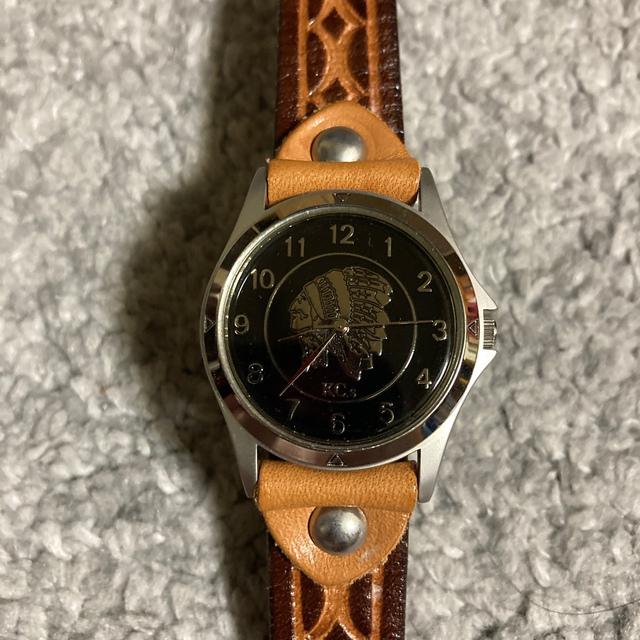 KC,s(ケイシイズ)のケイシイズ 腕時計 メンズの時計(腕時計(アナログ))の商品写真
