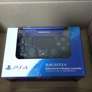 PlayStation4 - 新品未開封 純正 Ps4 コントローラー SONY CUH-ZCT2J