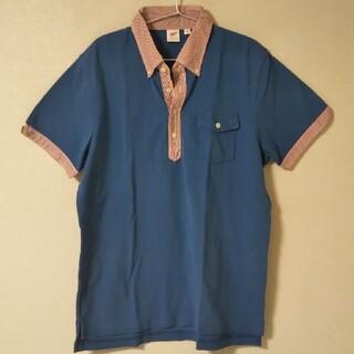 ユニクロ(UNIQLO)のユニクロ UNIQLO ミッシェル バスチャン XL ポロシャツ MB(ポロシャツ)