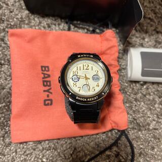ベビージー(Baby-G)のCASIO BABY-G 5257(腕時計)