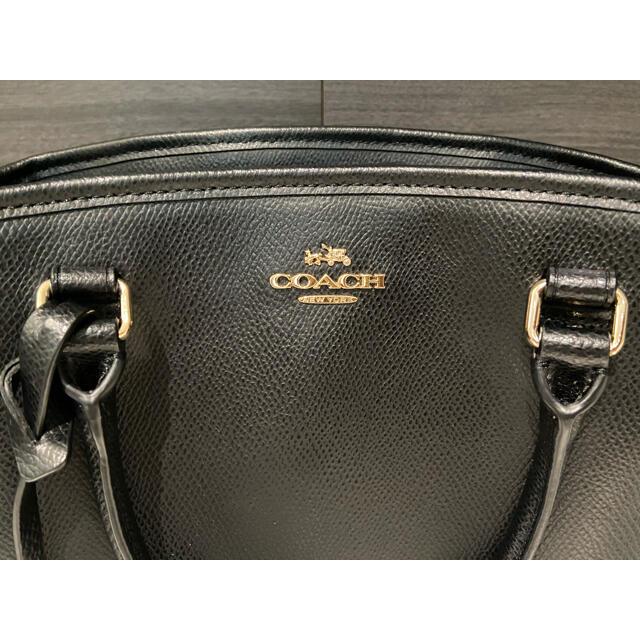 COACH(コーチ)のCOACH コーチ ショルダーバッグ レディースのバッグ(ショルダーバッグ)の商品写真