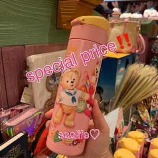 Disney - SALE‼️香港ディズニー❣️ドリンクボトル ダッフィーフレンズ