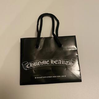 クロムハーツ(Chrome Hearts)のクロムハーツ 紙袋 (ショッパー)(ショップ袋)