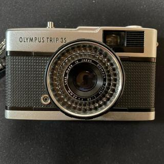 OLYMPUS - オリンパス OLYMPUS TRIP 35 フィルムカメラ ジャンク品