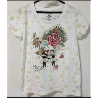 エドハーディー(Ed Hardy)のTシャツ・エド ハーディー(Tシャツ/カットソー(半袖/袖なし))