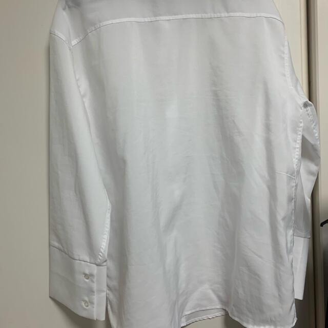 Balenciaga(バレンシアガ)の韓国 オーバーサイズシャツ メンズのトップス(シャツ)の商品写真