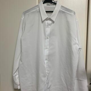 Balenciaga - 韓国 オーバーサイズシャツ