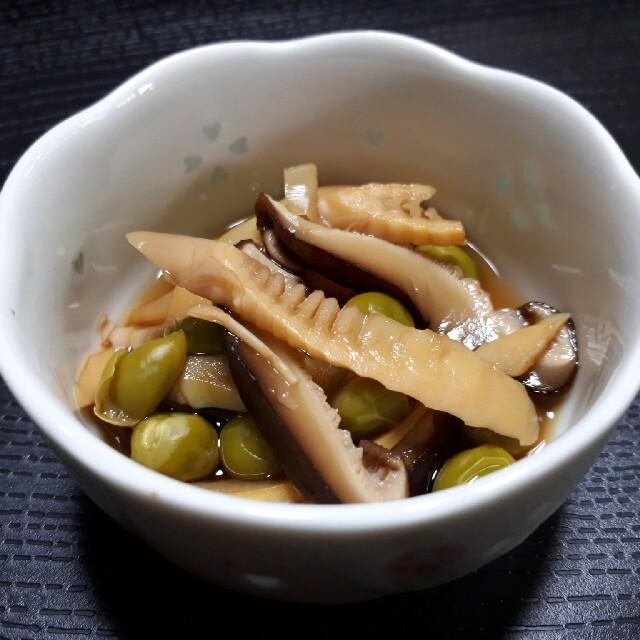 たけのこ、タケノコ、筍(布袋竹)が 食品/飲料/酒の食品(野菜)の商品写真