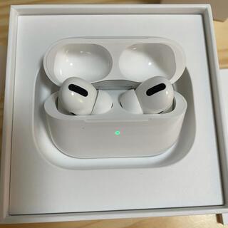 Apple - AirPods Pro iFaceケースつき