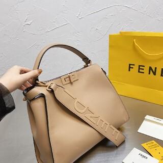 """FENDI - Fendi    フェンディ      """"ハンドバッグ"""