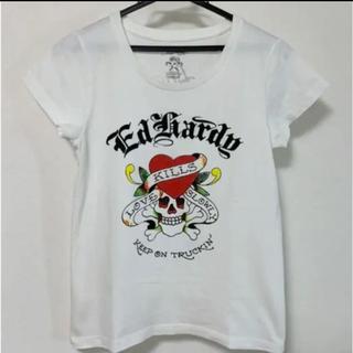 エドハーディー(Ed Hardy)のTシャツ・エド バーディー(Tシャツ(半袖/袖なし))