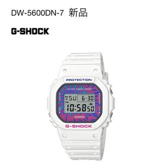 ジーショック(G-SHOCK)のDW5600 DN 7 G SHOCK カシオ ジーショック(腕時計(デジタル))