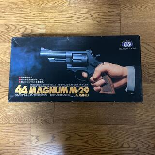 マルイ - マルイ 44マグナムM-29 S&W 絶版 未組立品 希少