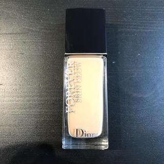 ディオール(Dior)のあとむ君様専用 ディオール フォーエヴァー フルイド グロウ(ファンデーション)