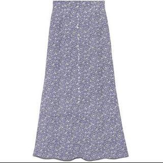 FRAY I.D - ナロースカート