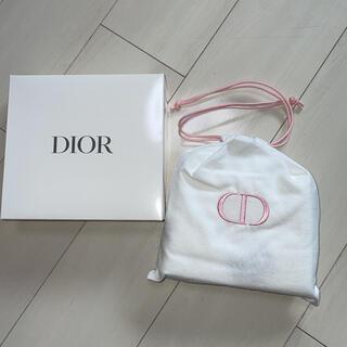 Dior - Dior⭐︎ノベルティ⭐︎タオル&ヘアバンド⭐︎ポーチセット新品