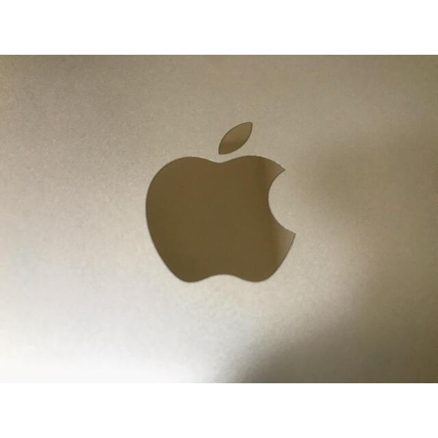 Apple(アップル)のMogu様専用 MacBook Pro 2016  スマホ/家電/カメラのPC/タブレット(ノートPC)の商品写真