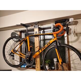 SHIMANO - トレック ロードバイク フルカーボン マドン