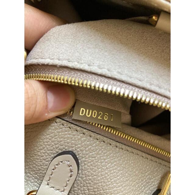 LOUIS VUITTON(ルイヴィトン)のまめ様専用 レディースのバッグ(トートバッグ)の商品写真