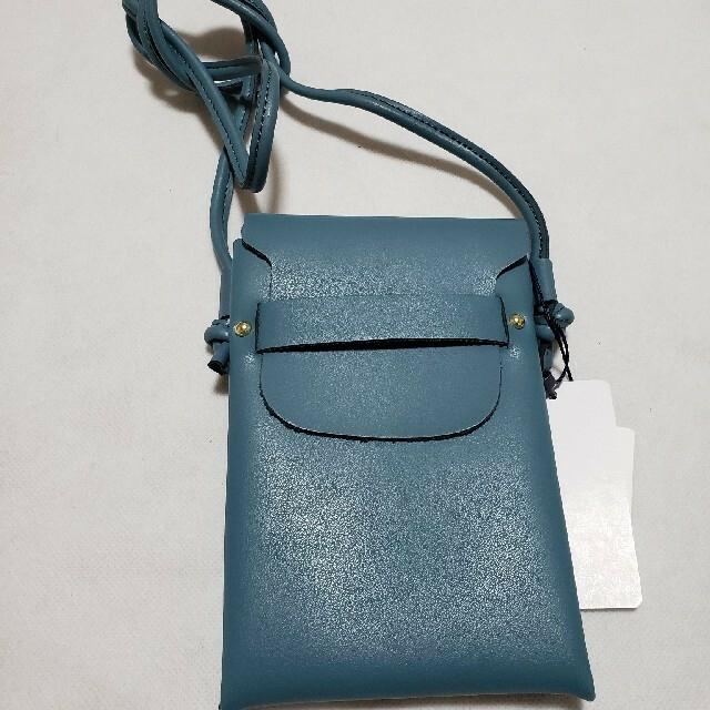 GALLARDA GALANTE(ガリャルダガランテ)のご専用balanco ミニバッグ  ナルエーパジャマ レディースのバッグ(ボディバッグ/ウエストポーチ)の商品写真
