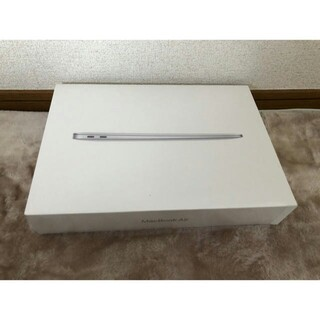 【新品未開封】Apple MacBook Air MWTK2J/A