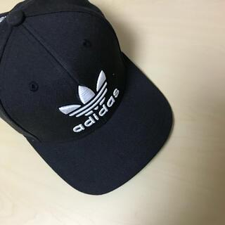 アディダス(adidas)の週末SALE! adidas キャップ ブラック(キャップ)