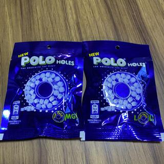 Nestle - ネスレ POLOミント ポロミント ミントタブレット 2袋