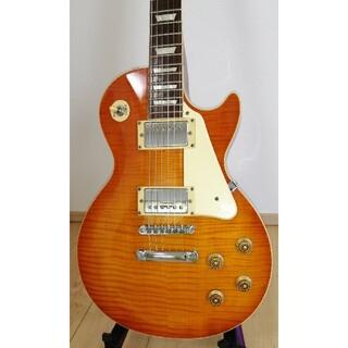 イーエスピー(ESP)のグラスルーツ レスポールタイプ (エレキギター)