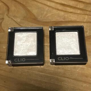 3ce - clio アイシャドウ 2つセット