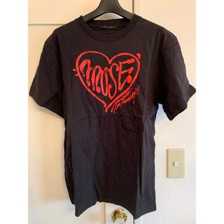 カウイジャミール(KAWI JAMELE)の加藤ミリヤ ライブT(Tシャツ(半袖/袖なし))
