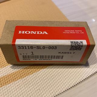 ホンダ(ホンダ)のHONDA純正部品 バルブ(HID)(D2S)品番33116-SL0-003(汎用パーツ)