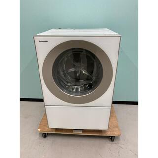 Panasonic - パナソニックドラム式洗濯機 2017年製 10kg/3.0kg 分解クリニング済