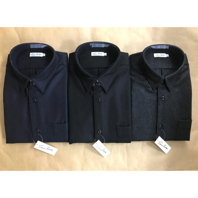COMME des GARCONS(コムデギャルソン)の【美品】sans limite サンリミットフラノボックスカラーシャツ1 メンズのトップス(シャツ)の商品写真