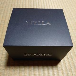 SHIMANO - シマノ 18ステラ 2500SHG