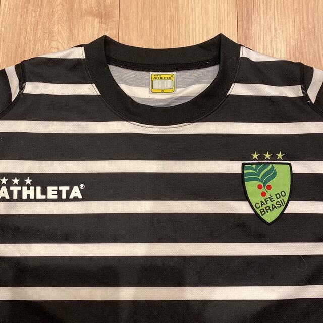 ATHLETA(アスレタ)のATHLETA アスレタ プラシャツ ユニフォーム O スポーツ/アウトドアのサッカー/フットサル(ウェア)の商品写真