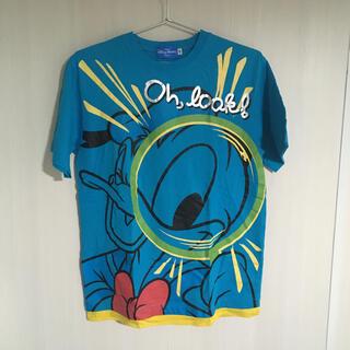 ディズニー(Disney)の★ディズニー ドナルド Tシャツ(Tシャツ(半袖/袖なし))